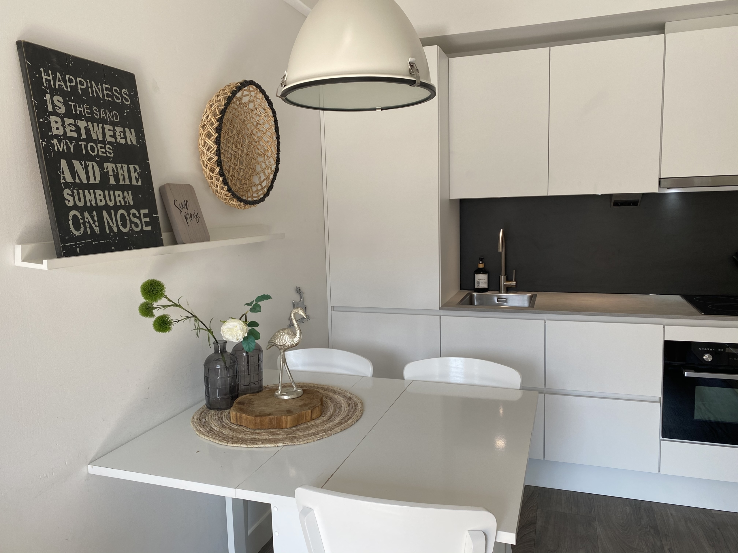 Short stay appartement